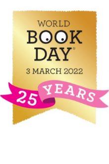 World Book day 2022