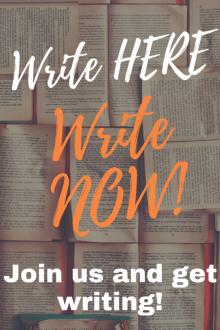 Write Here sept 2021