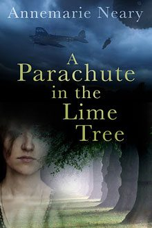 a-parachute-in-the-lime-tree