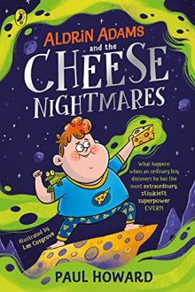 aldrin adams and cheese nightmares