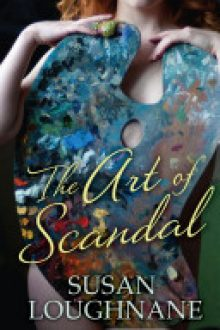 art of scandal small