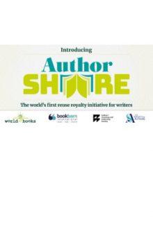 author share