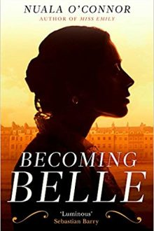 becoming belle o'connor, nuala