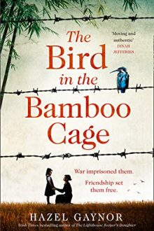 bird in the bamboo cage hazel gaynor