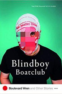 blindboy boulevard wren