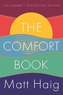 comfort book matt haig