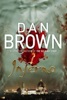 dan brown inferno irish cover