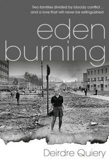 eden burning