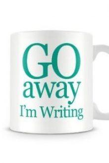 goawayimwritingmug crop