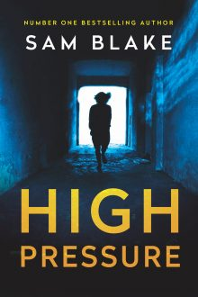 high press revised cover