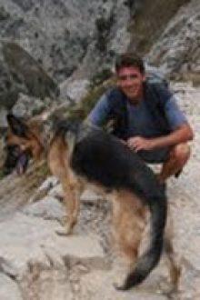 kirk-houghton-and-dog