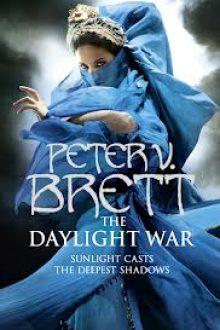 the daylight war peter v brett