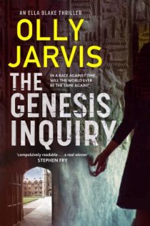 the genesis inquiry