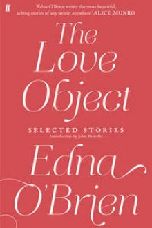 the love object edna o'brien