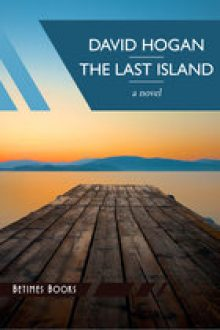 The Lat Island David Hogan