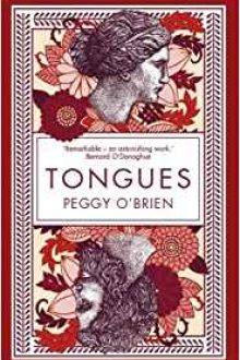 tongues peggy o'brien