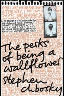 a review of stephen chboskys book the perks of being a wallpaper 2014-3-2 children's books the perks of being a wallflower by stephen chbosky  which you will get the gist of later on in the book the author, stephen chbosky,.